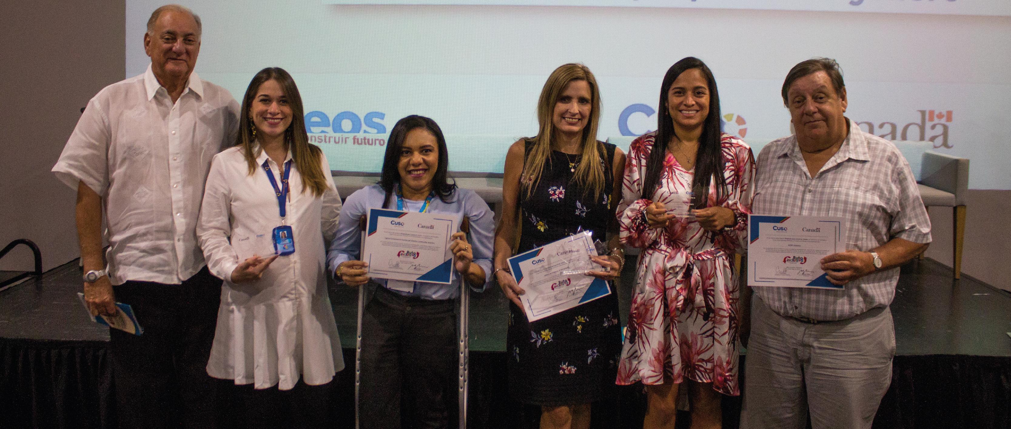 Barranquilla: sector privado modelo en inclusión social y equidad de género