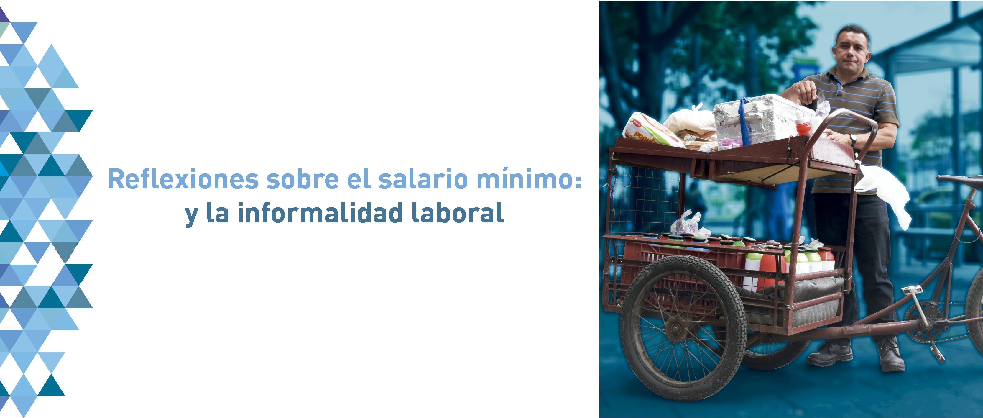 La insuficiencia del salario mínimo no incentiva a que la población trabajadora colombiana opte por un empleo formal: Cuso International