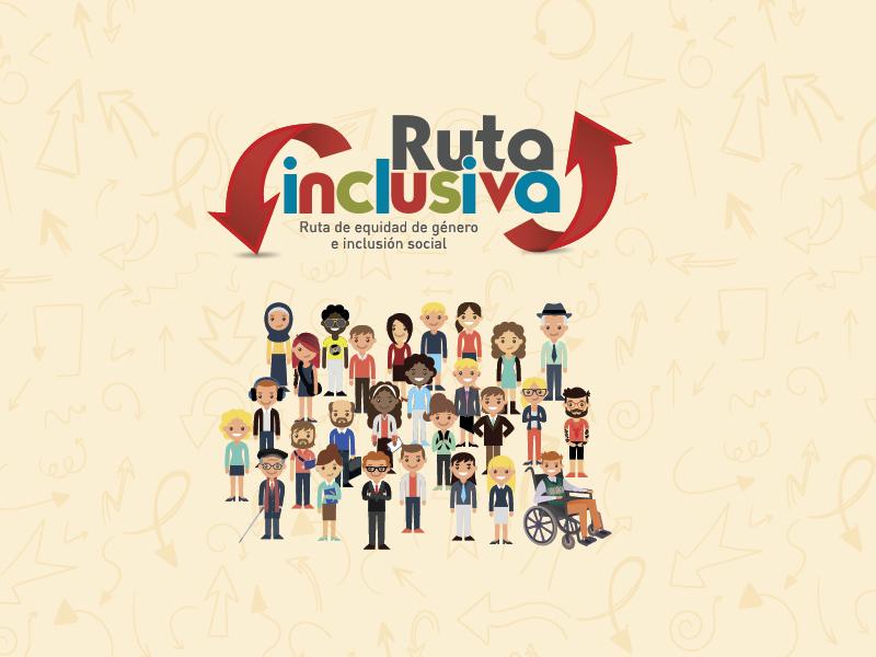 Más empresas se unen a nuestra Ruta Inclusiva