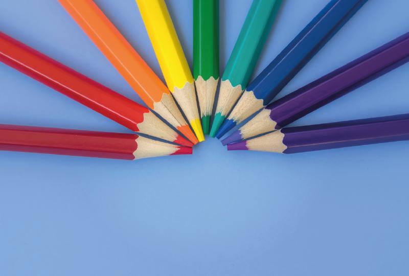 Primer empleo: 5 formas sencillas para que personas LGBTIQ+ vivan su identidad