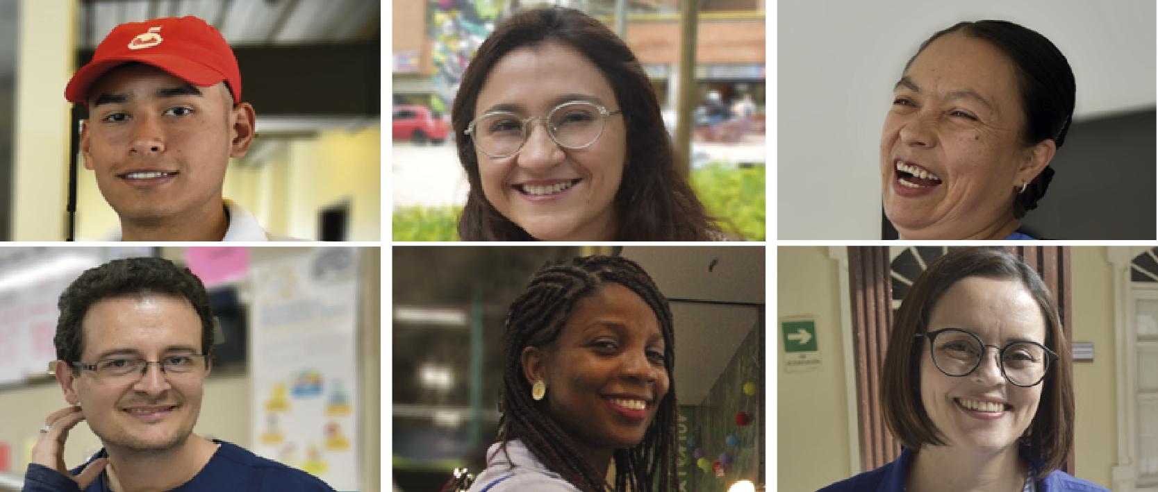 Prácticas inclusivas de empresas de laRutaInclusivaya impactan a cerca de 29.000 colombianos/as