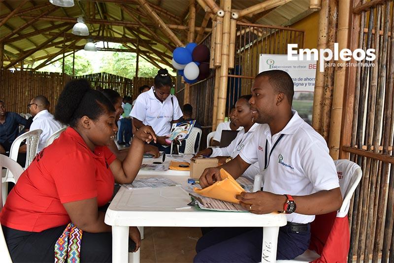 Más ofertas de servicios públicos y privados para la población vulnerable en Quibdó