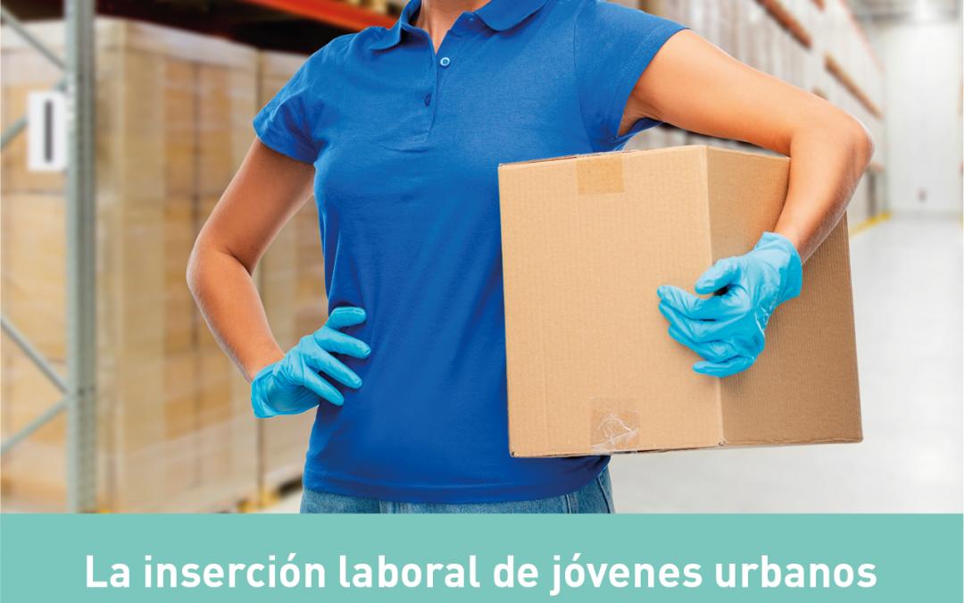 La inserción laboral de jóvenes urbanos de estratos 1 y 2 en Colombia – Un análisis en tiempos de Covid-19