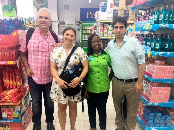 Fortaleciendo nuestro trabajo en Quibdó y Medellín