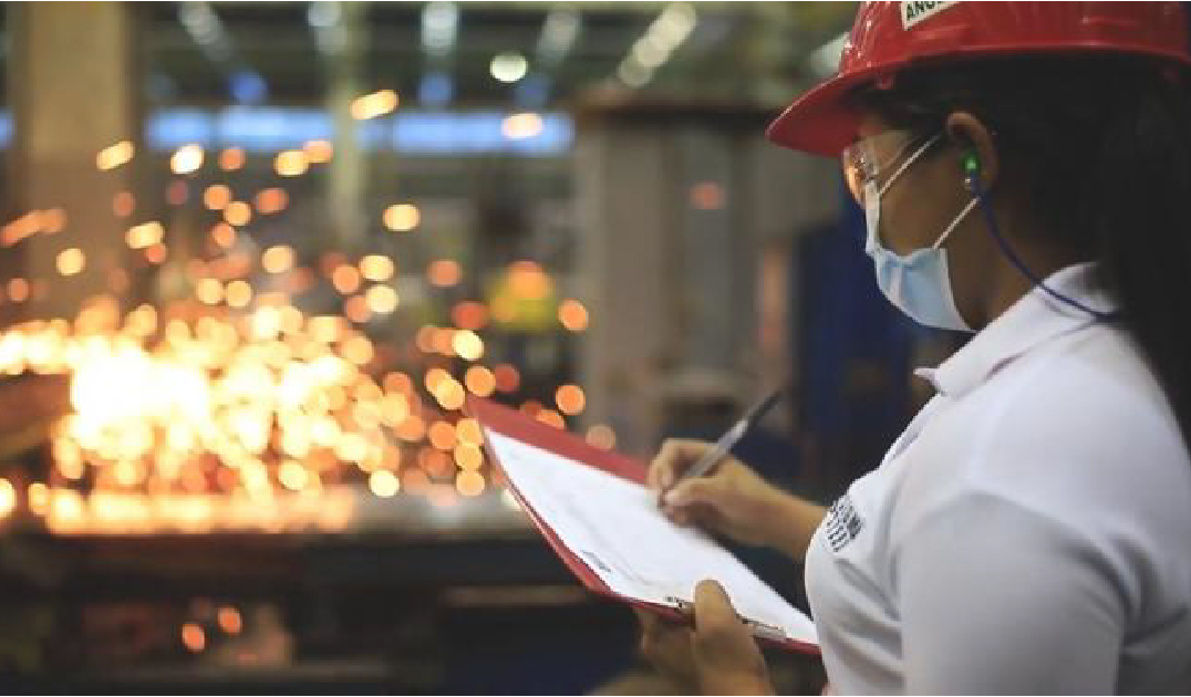 Cuso en los medios,  Reconocimiento a empresas del Atlántico por inclusión laboral de población vulnerable